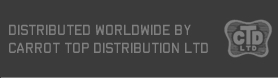 Twin Earth Records Distributor Carrot Top Distribution, Ltd.